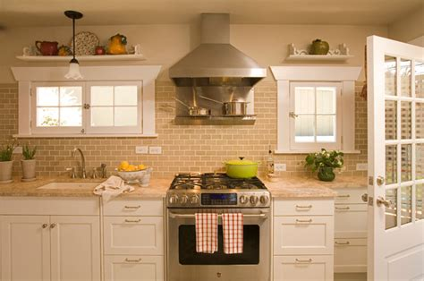 21st century bungalow traditional kitchen other bungalow traditional kitchen seattle by john henry