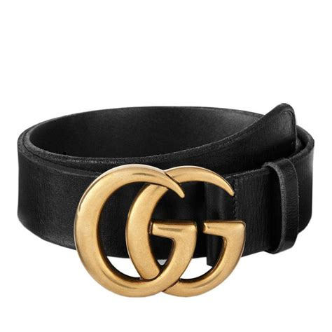 replica gucci leather belts with g buckle 409416