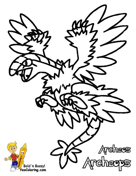 pokemon coloring pages carracosta rotuladores y l225pices dibujos para colorear sketch