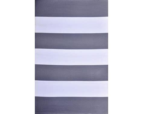 teppich grau weiß gestreift outdoor teppich grau weiss gestreift 120x180 cm kaufen bei
