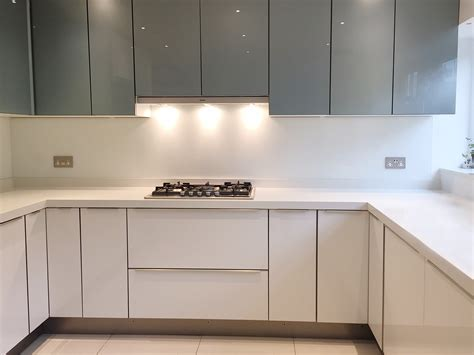 pastel coloured glass splashbacks by easy glass splashbacks
