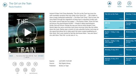 overdrive media console for windows overdrive library ebooks audiobooks for windows 8 and 8 1
