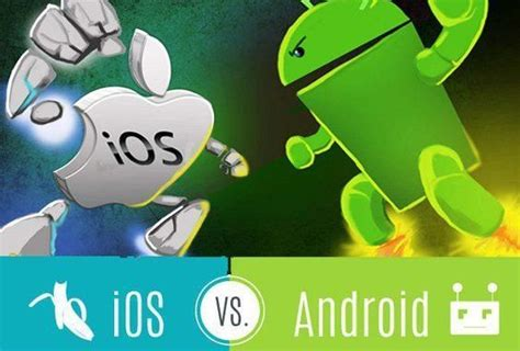 Android Versus Ios Security by Enterprise Android Vs Ios Which Is More Secure