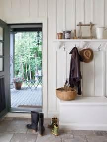 Sarah Richardson Entryway Photos Villas Et Chalets Traditionnels Maison Et Demeure