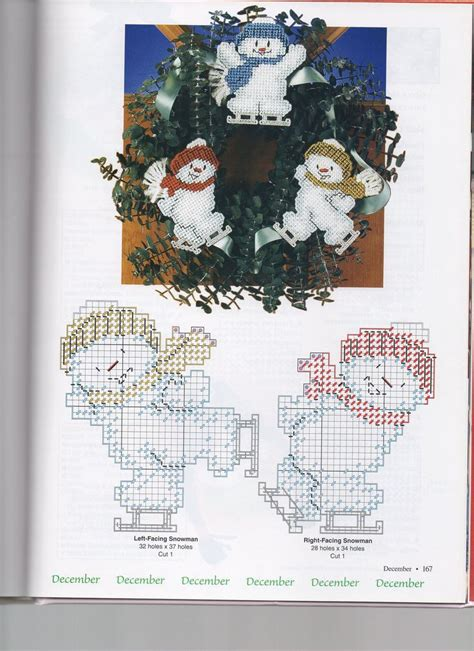 best of the west christmas ornaments plastic canvas kit 17 best images about plastic canvas on plastic canvas brick cottage and