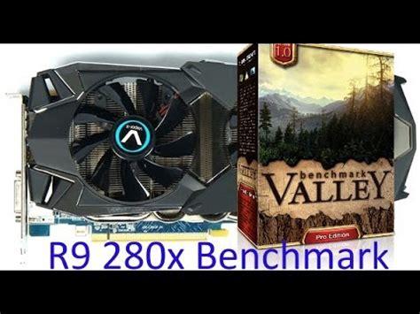 sapphire radeon r9 280x benchmark amd radeon r9 280x benchmark hd sapphire vapor x