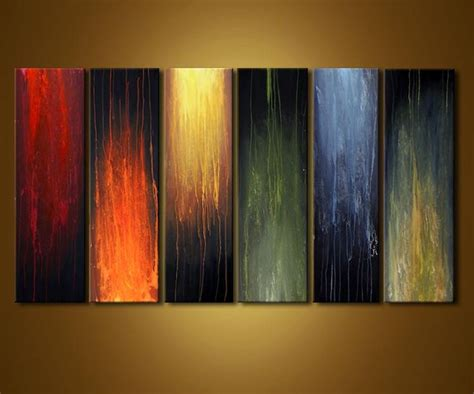 best 25 abstract paintings ideas on gold