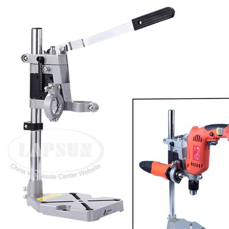 bench power tools bench drill press stand cl base frame for electric