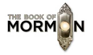 Book Of Mormon I That The Book Of Mormon Review