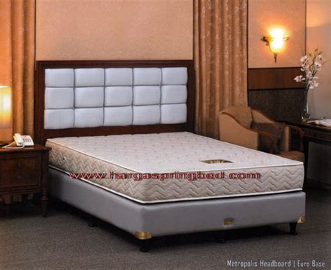 Guhdo Kasur Springbed Individual Support Legacy 90x200 Set hotel bed guhdo kasur springbed hotel guhdo gudho hotel