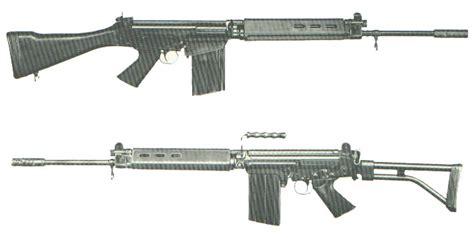 Monopod Senapan weapons