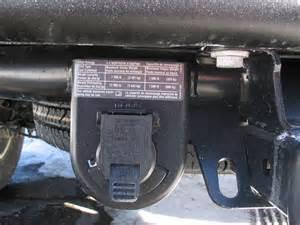 2014 chevy silverado trailer wiring diagram autos post