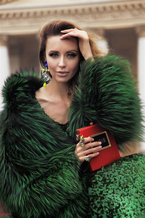 stunning fashion photography  daria zaytseva