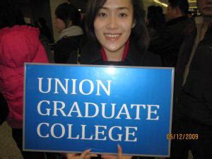 Union College Mba by Destinations And Writers Travelogue