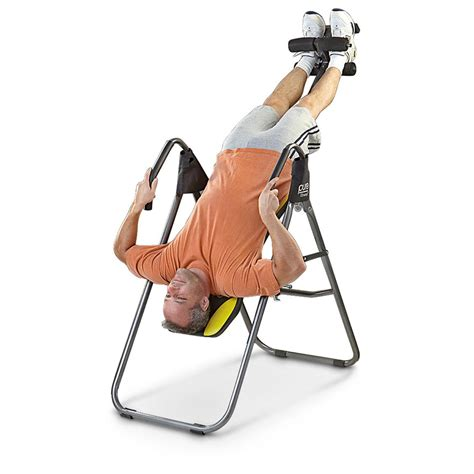 Ch Inversion Table by Inversion Table Therapy How To Use 28 Images Ch