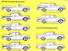 1956 chevy specifications autos post