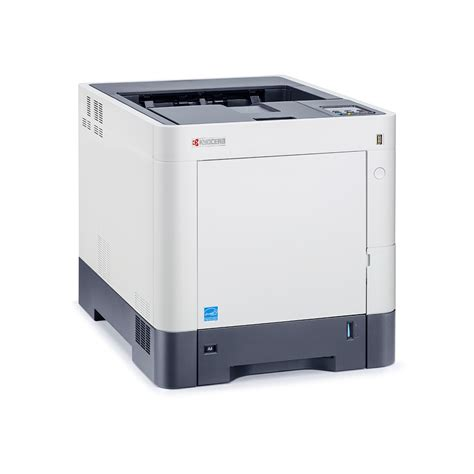 Printer Kyocera kyocera ecosys p6130cdn a4 colour laser printer 1102nr3nl0