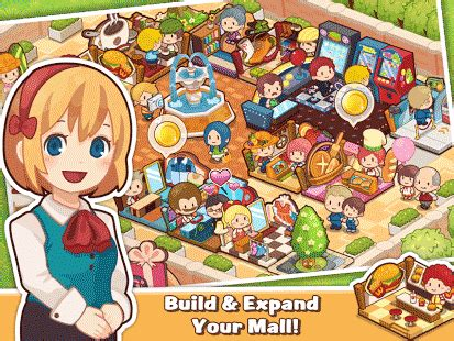 download game happy mall story mod revdl happy mall story shopping sim 2 1 1 for android