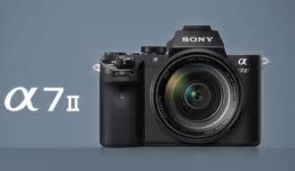 Kamera Sony A7s 2 yuk intip produk sony terbaru kamera sony a7s ii