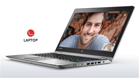 Laptop Lenovo Layar Sentuh thinkpad 460 laptop gaming berbodi kuat dan fitur