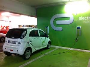 Electric Car Charging Stations Kentucky The Best Cities For Electric Vehicles In The United States