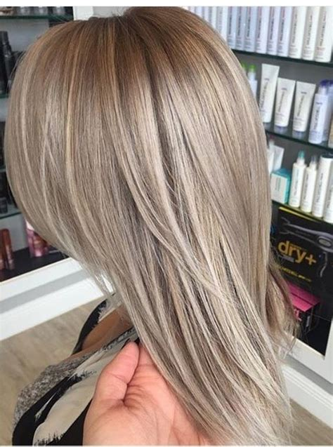 how to get medium beige blonde hair blond beige la couleur qui marquera la nouvelle saison