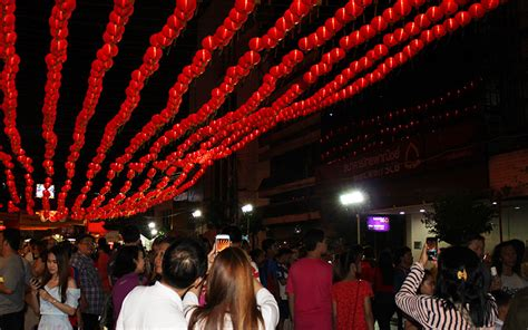 new year bangkok 2018 feiertage in thailand
