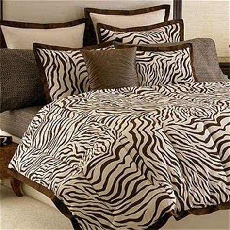 animal print bedding zebra print bedding