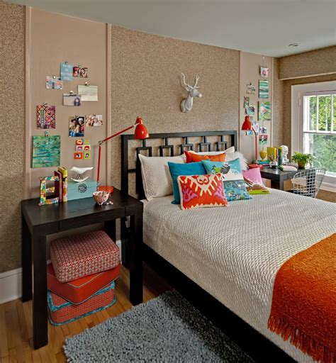 teen bedroom contemporary kids minneapolis by