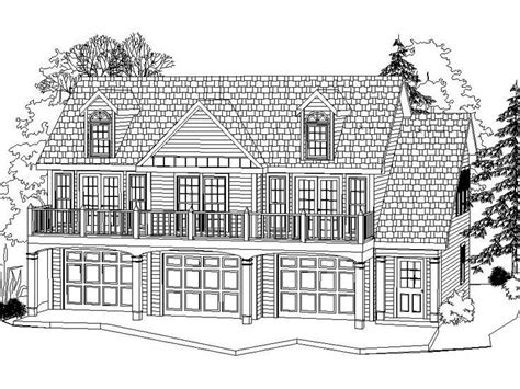 Unique Garage Apartment Plans by Carriage House Plan 053g 0002 One Day