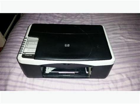 Printer Hp Deskjet F2180 All In One hp deskjet printer f2180 dudley wolverhton