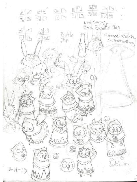 sketchbook journey journey sketch 2 by eppoif1 on deviantart
