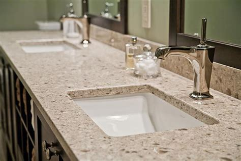 Countertops Options by Bathroom Countertops Liberty Home Solutions Llc