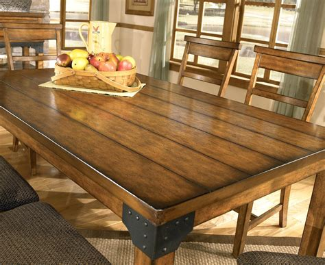 Kitchen Table Plans Simple Popular Rustic Kitchen Table Plans Smith Design