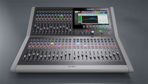 console audio tech focus audio consoles part 2 products for remote