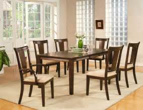 Table Chairs Design Ideas Exclusive Design Simple Dining Room Tables Eight Decosee