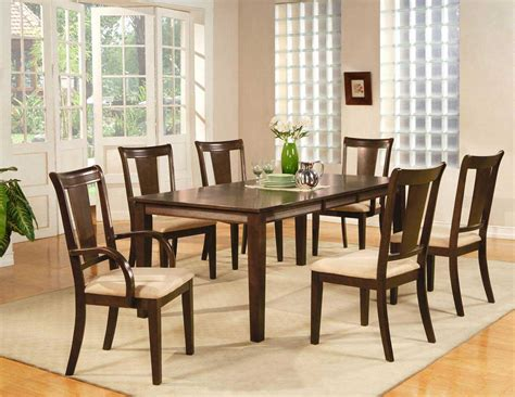 Simple Dining Room Table | exclusive design simple dining room tables eight decosee com