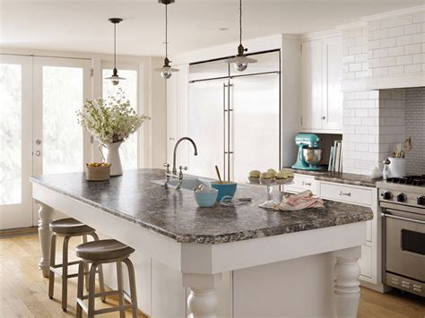 marble top kitchen island kitchen island marble top decoration ideas with flower pot