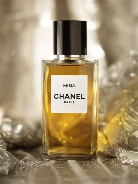 Parfum Chanel misia a new fragrance by chanel in my bag