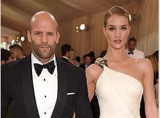Jason Statham And Rosie Huntington-Whiteley Are Expecting ... Jason Statham Child