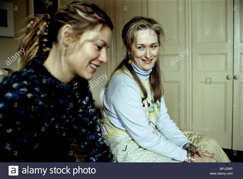 claire danes the hours claire danes meryl streep the hours 2002 stock photo