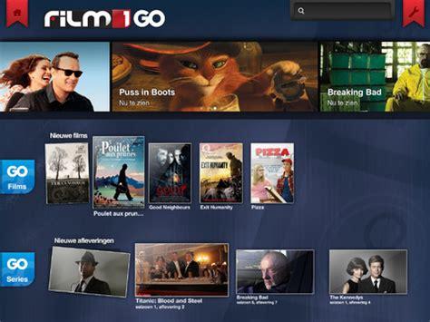 film gratis nederlands film1 introduceert film1 go films en series kijken op ipad