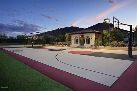 Houses With Indoor Basketball Courts For Sale by March Madness 16 Homes For Sale With Basketball Courts