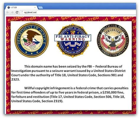 title 18 united states code section 2 dodgy android markets shut down by fbi in copyright