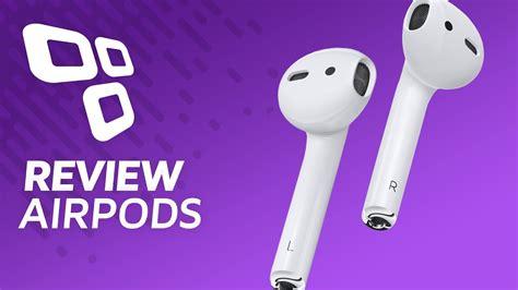 apple airpods review apple airpods review tecmundo jogos para android