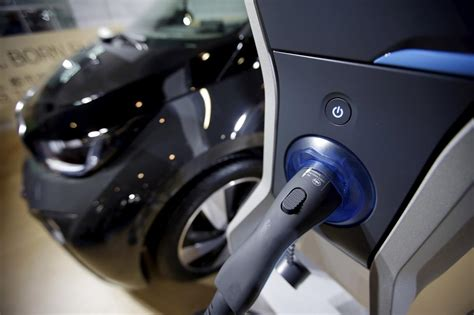 bmw  electric car mass production  viable
