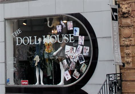 doll house boutique the doll house boutique baltimore