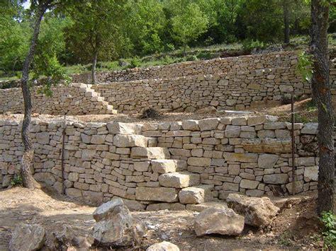 Renowation verdon restauration de terrasses en pierre s 232 che de