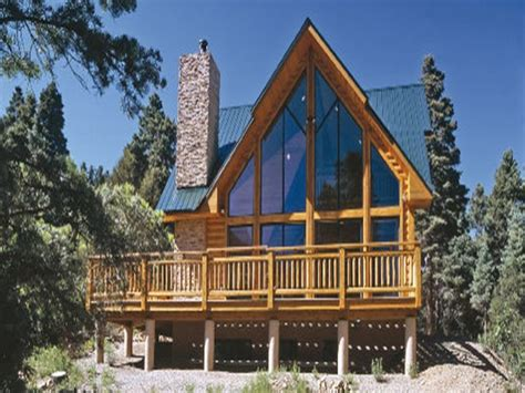 a frame log cabin floor plans a frame log cabin home plans building a frame cabin log house plans free mexzhouse com