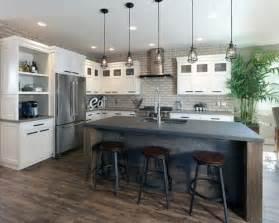 Industrial Kitchen Cabinets Industrial Kitchen Design Ideas Amp Remodel Pictures Houzz